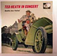Bild zu Ted Heath in Concert: Beaulieu Jazz Festifal von Ted Heath