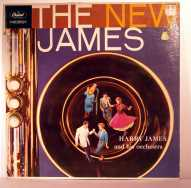 Bild zu The New James von Harry James