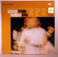 Bild zu 3 is Johnny Hodges' Lucky Number von Johnny Hodges