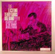 Bild zu the exciting Terry Gibbs Big vand von Terry Gibbs