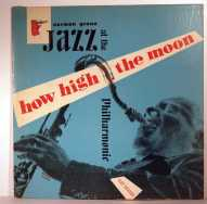 Bild zu how high the moom von Various Artists