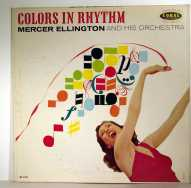 Bild zu Colors in Rhythm von Mercer Ellington