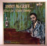 Bild zu Blues for Mister Jimmy von Jimmy McGriff