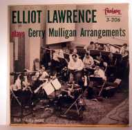 Bild zu plays Gerry Mulligan Arrangements von Elliot Lawrence