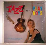 Bild zu Jazz for Playboys von Frank Wess