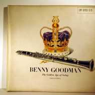 Bild zu The Golden Age of Swing von Benny Goodman