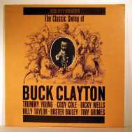 Bild zu The classic Swing of Buck Clayton von Buck Clayton