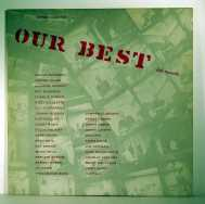 Bild zu our best von Various Artists