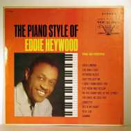 Bild zu the piano style of Eddie Heywood von Eddie Heywood