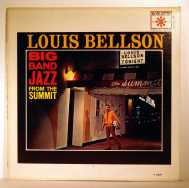 Bild zu Big Band Jazz From the Summit von Louis Bellson