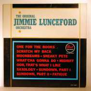 Bild zu The Original Jimmie Lunceford Orchestra von Jimmie Lunceford