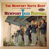 Bild zu The Newport Youth Band von Various Artists