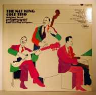 Bild zu The Nat King Cole Trio von Nat King Cole