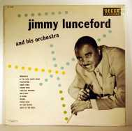 Bild zu jimmy Lunceford and his orchestra von Jimmie Lunceford