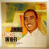 Bild zu Jimmi Lunceford in Hi-Fi  von Billy May