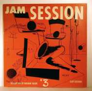 Bild zu Jam Session #3 von Various Artists