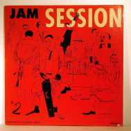 Bild zu Jam Session #2 von Various Artists