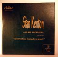 Bild zu Innovations in modern Music, Vol. 1 von Stan Kenton