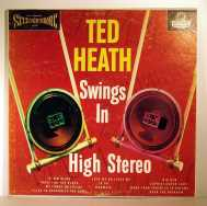 Bild zu Ted Heath swings in High Stereo von Ted Heath