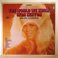 Bild zu the world we know von Stan Kenton