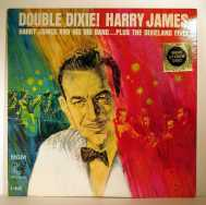 Bild zu Double Dixie! von Harry James