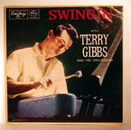 Bild zu Swingin' with Terry Gibbs von Terry Gibbs