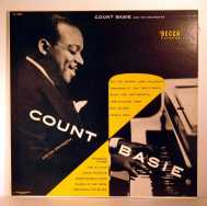 Bild zu Count Basie and his orchestra von Count Basie