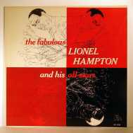 Bild zu the fabulous Lionel Hampton an his all-stars von Lionel Hampton