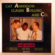 Bild zu Cat Anderson, Claude Bolling and Co. von William 'Cat' Anderson