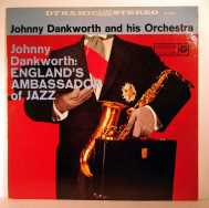 Bild zu Johnny Dankworth and his Orchestra von Johnny Dankworth