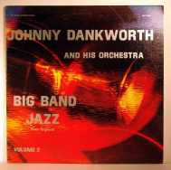 Bild zu Big Band Jazz from England von Johnny Dankworth