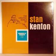 Bild zu adventures in standards von Stan Kenton