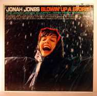Bild zu Blowin' up a storm! von Jonah Jones