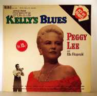 Bild zu Pete Kelly' Blues von Peggy Lee