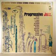 Bild zu Progressive Jazz von Various Artists