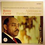 Bild zu Additions to Further Definitions von Benny Carter