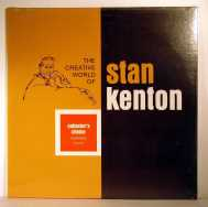 Bild zu collector's choice von Stan Kenton