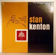 Bild zu the fabulous alumni of  von Stan Kenton