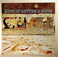 Bild zu Kings of Rhythm & blues von Tiny Bradshaw
