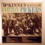 Bild zu McKinney's Cotton Pickers von Various Artists