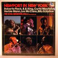 Bild zu Newport in New York 1972 von Various Artists
