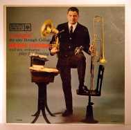 Bild zu swingin' my way through College von Maynard Ferguson