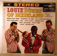 Bild zu Louis and the Dukes of Dixieland von Louis Armstrong