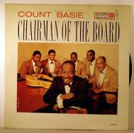 Bild zu Chariman of the Board von Count Basie