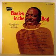 Basie's in the bag)