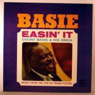 Bild zu Easin' It von Count Basie