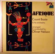 Bild zu Afrique, conducted by Oliver Nelson von Count Basie