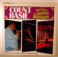 Bild zu the happiest Millionaire von Count Basie
