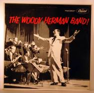 Bild zu The Woody Hermann Band von Woody Hermann