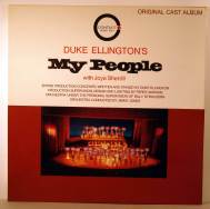 Bild zu My People, with Joya Sherrill von Duke Ellington
